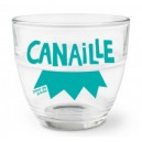 Verre Duralex CANAILLE
