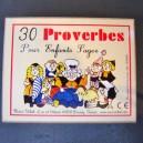 Proverbes pour Enfant Sage