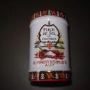 Fleur de sel de Camargue au Piment d'Espelette A.O.P Bio