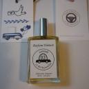 Parfum de voiture Lavande