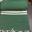 Fouta Vert  Cyprés