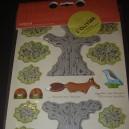 Arbre puzzle l'olivier